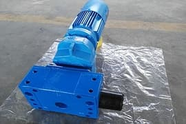 DRS Wheel Block for Electric motor